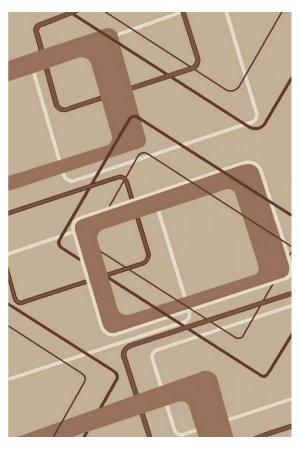 Ковер эспрессо f2715-a5-es a5
