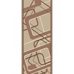 Ковровая дорожка эспрессо f2715-a5r-es a5