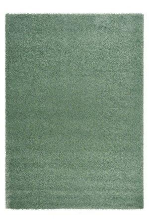 Ковер delicate light green