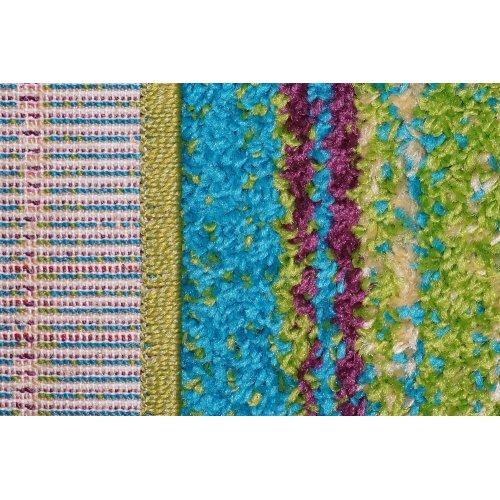 Ковер dor turquoise