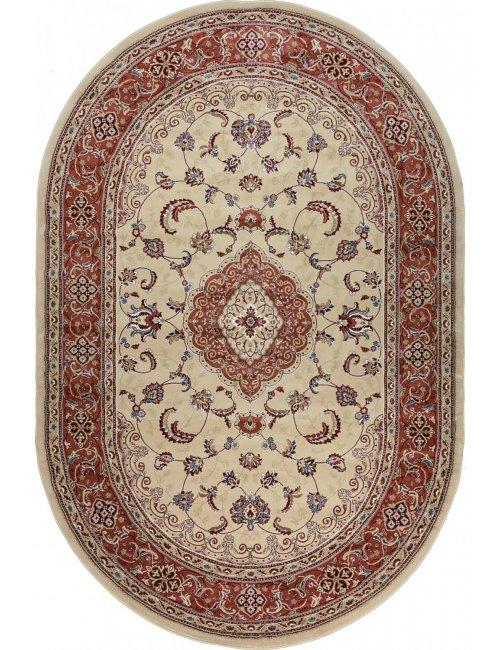 Ковер royal esfahan-1 2222a cream-rose