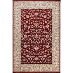 Ковер royal esfahan-1 3046a red-cream