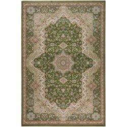 Ковер royal esfahan-1.5 1974a green-green