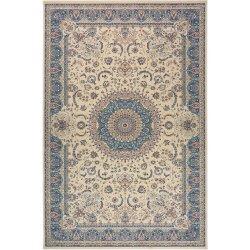 Ковер royal esfahan-1.5 2879a cream-blue