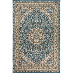 Ковер royal esfahan-1.5 2210d blue-cream