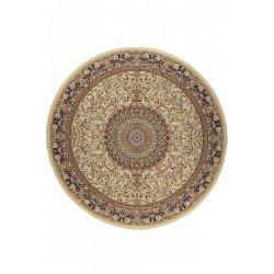 Ковер royal esfahan-1.5 2915h cream-brown